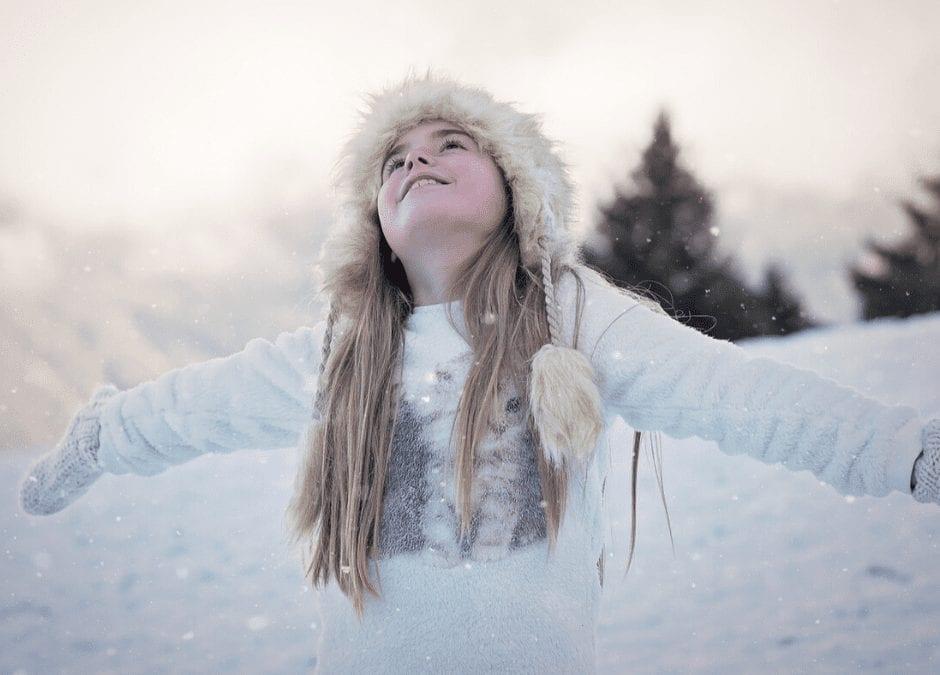 Jak stać się szczęśliwym, gdy życie Cię nie rozpieszcza