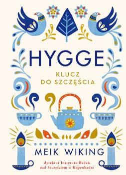 Hygge , czyli jak być w kontakcie z samym sobą
