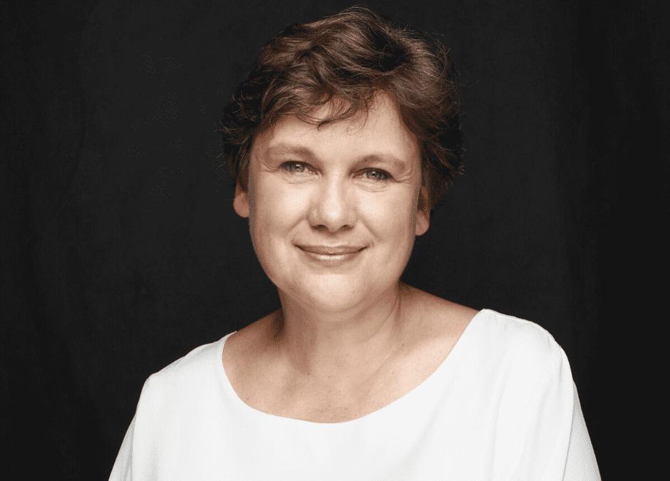 Elżbieta Kalinowska - psycholog