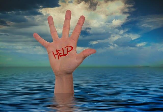 Jak sobie pomóc