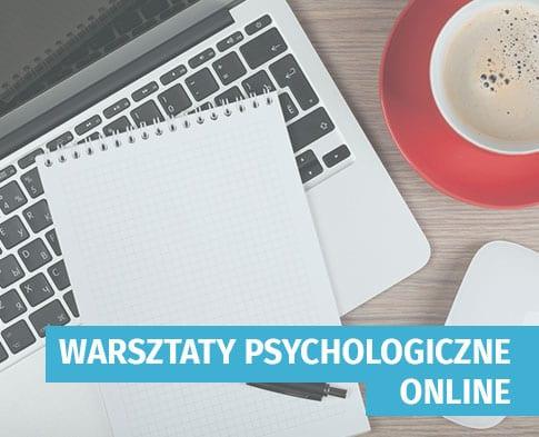 Warsztaty Psychologiczne Online
