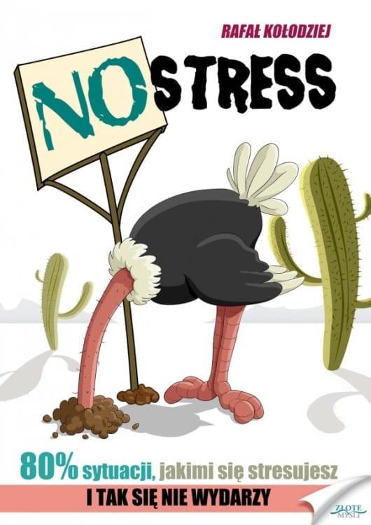 no stres