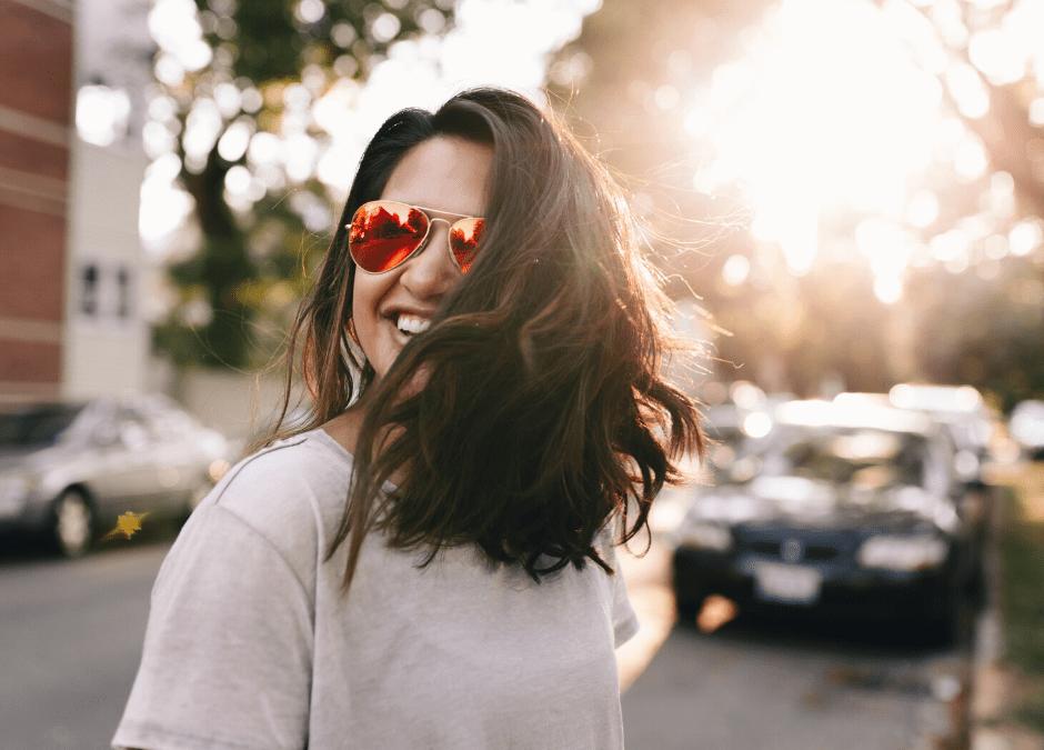 Co zrobić kiedy brakuje Ci pewności siebie?